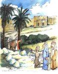 jesus-visits-jerusalem